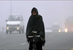 Fresh Weather System To Bring Rain, Snowfall In Balochistan Met Office