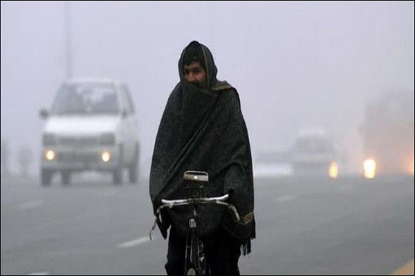 Fresh Weather System To Bring Rain, Snowfall In Balochistan: Met Office