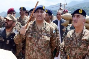 Gen Bajwa Vows To Pay Back India In The Same Coin