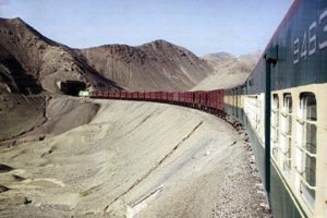 Gujrat To Quetta Train Ticket Prices Timing And Fares