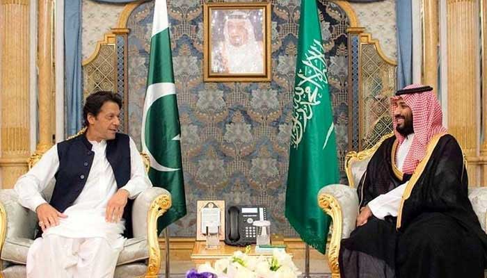 Saudi Arabia is Preparing A Record Investment Package For Pakistan