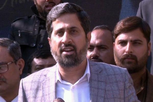 Chohan Finds No Sympathiser In Punjab Cabinet