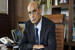 LHC Orders Mian Mansha To Enroll In NAB Cash Laundering Probe