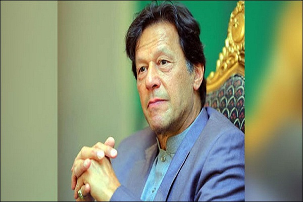 PM Imran Wishes Hindu Community On Holi