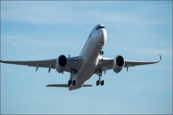 Pakistan's Eastern Airspace To Remain Closed Until 3pm Today