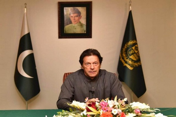 People Have Started Petitions Demanding Noble Peace Prize For Prime Minister Imran Khan