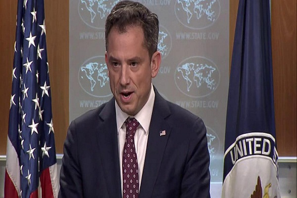 US Sees Key Pakistan Role In Afghan Peace Process