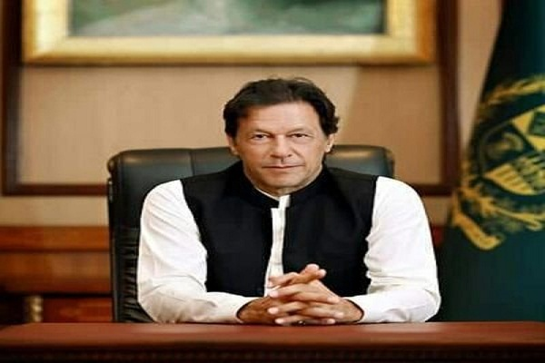 'Ehsas programme Is Articulated In Four Pillars, 115 Policy Actions': PM Imran