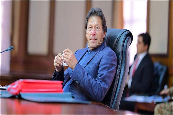 CDA Biggest Plots' Auction Results In 'Highest Ever Return': PM Khan