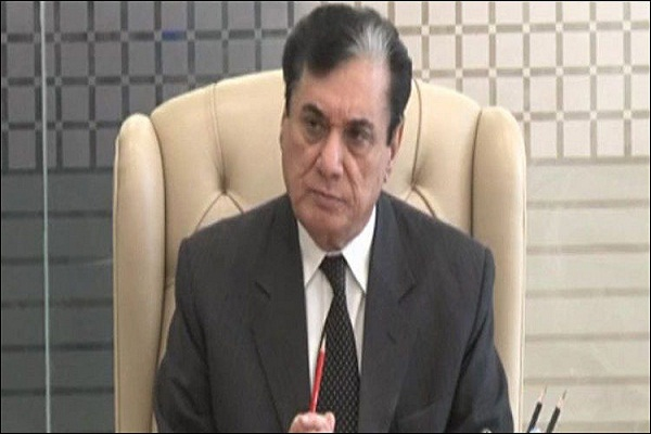 Corruption Instances Not To Be Dragged For Years: Chairman NAB