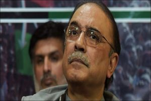 IHC Hears Plea Seeking Zardari's Disqualification