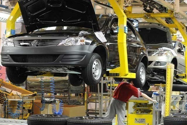 Pakistan Sets $1b Target For Export Of Auto Parts Over 5 Years