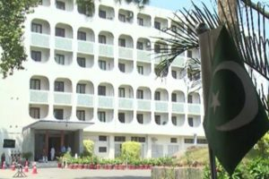 Pakistan Warns India Of Hard-Hitting Response In Case Of Aggression