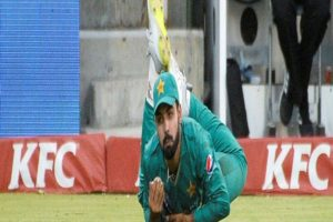 Pakistan Dealt Shadab Khan Blow Before World Cup