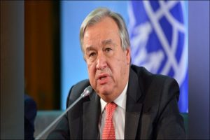 UN chief strongly condemns Quetta blast