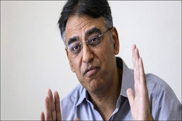 World Bank President Assures Asad Umar Of Continued Support
