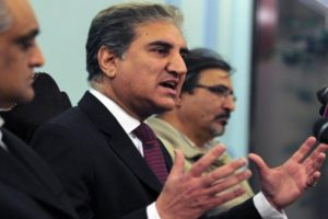 World Witnessing Backlash Of Indian Atrocities In Occupied Kashmir: Qureshi