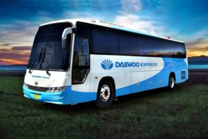 Abbottabad To Islamabad/Rawalpindi Daewoo Bus Ticket Prices Timing And Fares