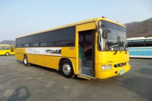 Abbottabad to Peshawar Daewoo Bus Ticket Prices Timing And Fares