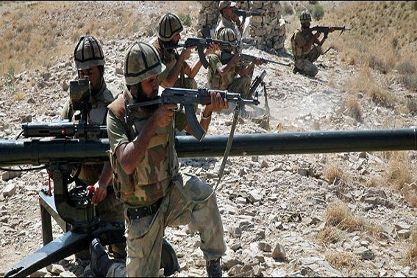 India Requests Pak Army To Stop Artillery Firing Along Loc