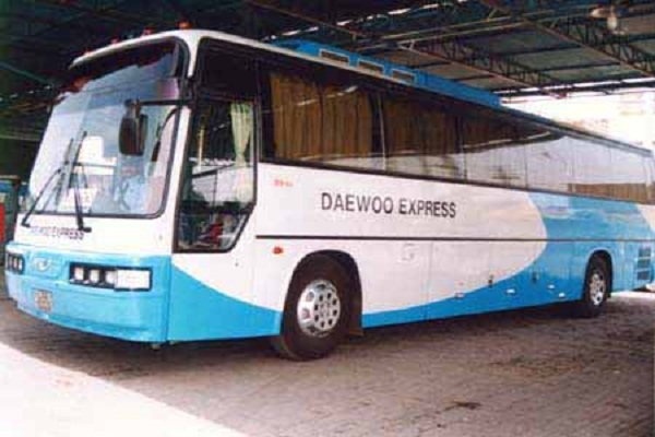 Abbottabad To Batkhela Daewoo Bus Ticket Prices Timing And Fares