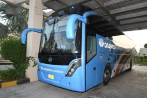 Abbottabad To Karachi Daewoo Bus Ticket Prices Timing And Fares