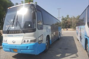 Abbottabad To Bahawalpur Daewoo Bus Ticket Prices Timing And Fares