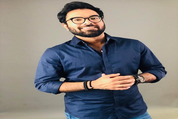 I love Pakistan And I Cry For Occupied Kashmir: Yasir Hussain
