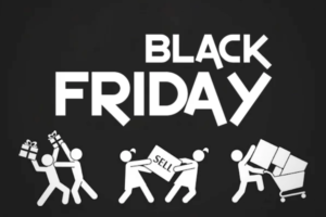 black firday deals 2019